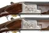 BROWNING B-125 SUPERPOSED PAIR 12 GAUGE