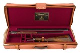WINCHESTER MODEL 21 GRAND AMERICAN 20 GAUGE WITH EXTRA BARRELS FACTORY LETTER - 18 of 20