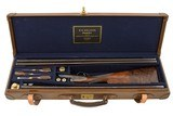 P.V.NELSON BEST SIDELOCK SXS 20 GAUGE WITH EXTRA BARRELS - 18 of 18