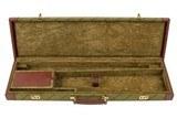 Winchester Model 23 Shotgun Case