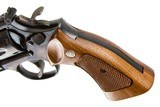 SMITH & WESSON MODEL 17-3 22 LR - 5 of 6