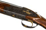 BROWNING P-4 SUPERLITE WITH GOLD 410 - 5 of 16