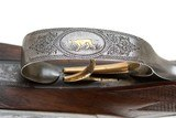 THE LEFEVER ARMS COMPANY EXHIBITION 12 GAUGE - 11 of 17