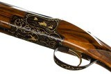 BROWNING EXHIBITION GRADE SUPERLITE SUPERPOSED 20 GAUGE - 5 of 16