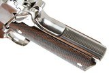 COLT MK IV SERIES 80 BRIGHT STAINLESS 45 ACP - 4 of 5