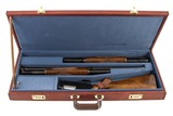 WINCHESTER MODEL 12 DELUXE 12GAUGE WITH EXTRA BARRELS - 16 of 16