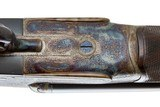 """WOODWARD BEST PRE WAR DOUBLE RIFLE 450-4003""""WITH EXTRA 470 BARRELS WITH TARGETS AND LOAD DATA BY KEN OWEN - 11 of 23"""