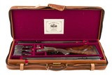 """R.B.RODDABEST DOUBLE RIFLE 450-400 3"""" WITH EXTRA 470 BARRELS WITH TARGETS AND LOAD DATA BY KEN OWEN - 2 of 23"""