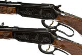 WINCHESTER CUSTOM SHOP PAIR