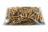 Winchester 22-250 Brass, 98 pcs. Unfired