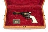 JOHN WAYNE COLT SINGLE ACTION ARMY 45 LONG COLT