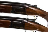 BROWNING CITORI ULTRA SPORTER 12 GAUGE COMPOSED PAIR - 7 of 16