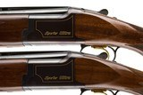 BROWNING CITORI ULTRA SPORTER 12 GAUGE COMPOSED PAIR - 6 of 16