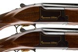 BROWNING CITORI ULTRA SPORTER 12 GAUGE COMPOSED PAIR