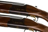 BROWNING CITORI ULTRA SPORTER 12 GAUGE COMPOSED PAIR - 5 of 16