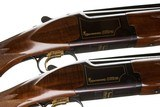 BROWNING CITORI ULTRA SPORTER 12 GAUGE COMPOSED PAIR - 4 of 16