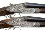 PIOTTI LUNIK MODEL PAIR 12 GAUGE