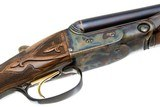 PARKER REPRODUCTION A-1 SPECIAL 20 GAUGE WITH AN EXTRA SET OF BARRELS - 4 of 15