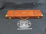 VERY HIGH QUALITY LEATHER SHOTGUN CASE SXS - 2 of 2