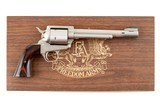 FREEDOM ARMS 454 CASULL