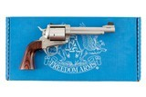 FREEDOM ARMS MODEL 82 PREMIER GRADE 500 WYOMING EXPRESS