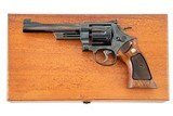 SMITH & WESSON 27-2 357 MAG - 7 of 7