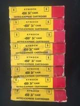 "450 3 1/4"" Nitro Express - 3 of 3"