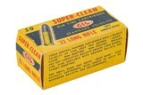 CIL Super-Clean 22 Long Rifle - 1 of 1