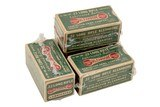 Remington 22 LR Dog Bone box