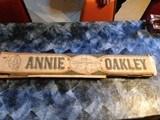 Winchester 1894-22 Annie Oakley