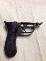 Maxim MG-08/15 Pistol grip/trigger assy. - 2 of 2