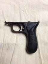 Maxim MG-08/15 Pistol grip/trigger assy.