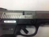 Ruger SR9 9mm - 4 of 5