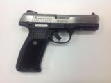 Ruger SR9 9mm - 3 of 5