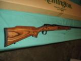 Remington Model 700VLS 204 Ruger - 5 of 6
