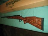 Remington Model 700VLS 204 Ruger - 4 of 6