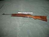 RUGER MINI-14 STAINLESS STEEL