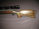 RUGER K77RVT