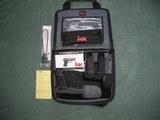 HK USP45 TACTICAL 45ACP