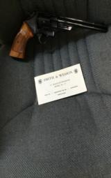 SMITH & WESSON m-27-5 - 10 of 10
