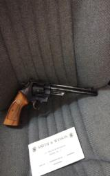 SMITH & WESSON m-27-5 - 9 of 10
