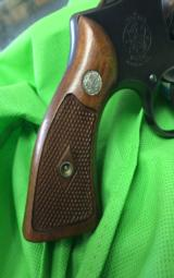 Smith And Wesson pre model 18 - 4 of 8
