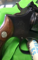 Smith And Wesson pre model 18 - 1 of 8
