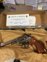 Smkith & Wesson Model 19-3