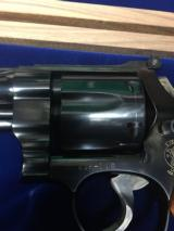 Smith & Wesson M-27-3 - 4 of 7