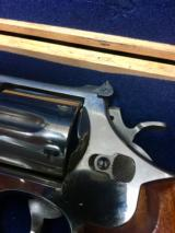 SMITH & WESSON MODEL 27-2 - 5 of 7