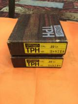 WALTHER TPH PAIR
