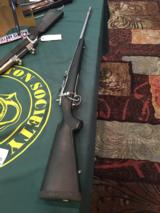 WINCHESTER M-70 CLASSIC STAINLESS