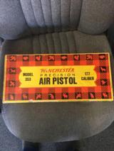 Winchesterm-353 air pistol