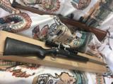 Remington m-700 Sendero